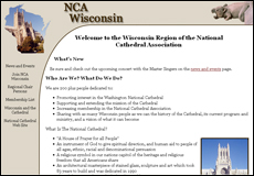 NSC Wisconsin screenshot