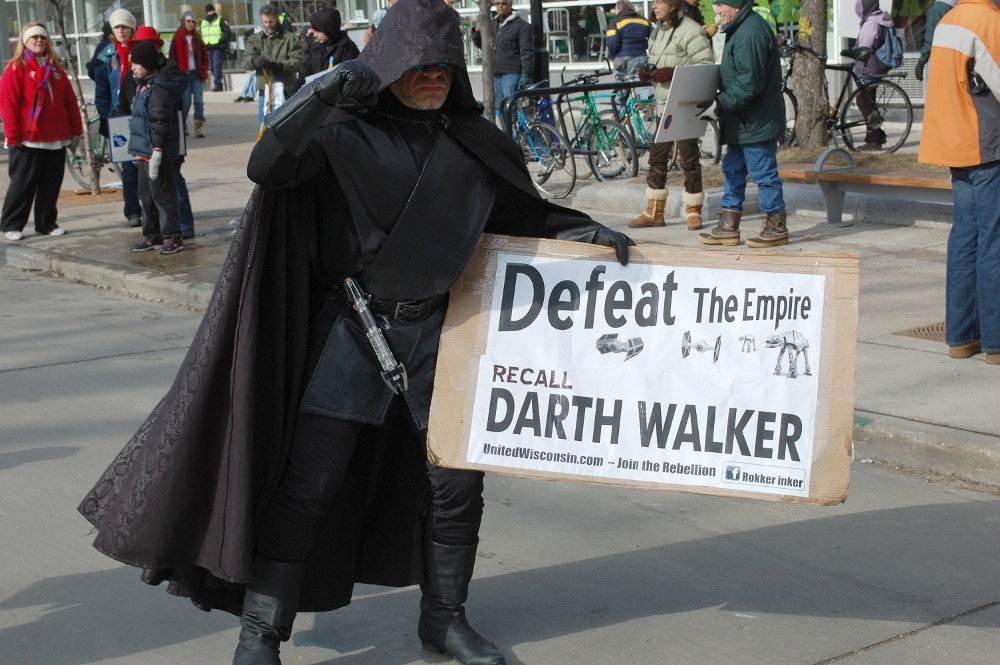 Darth Walker
