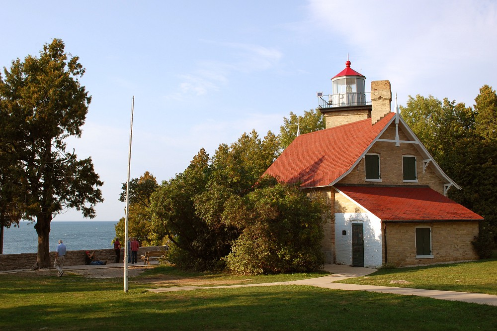 Eagle Lighthouse
